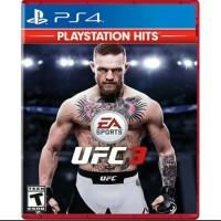 UFC 3 Game PS4 / PS4 Game UFC3 / EA Sport Games ufc 3