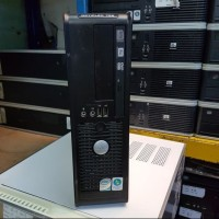 CPU SLIM DELL OPTIPLEX 755 INTEL CORE 2 DUO