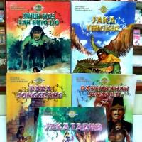 buku cerita dongeng anak rakyat bahasa boso Jawa jowo