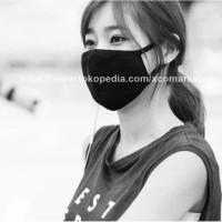 Masker Kain Korea / Masker Korea / Masker Motor / Masker / Masker Kain