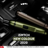 iSWTCH New Color 2020 iSWITCH
