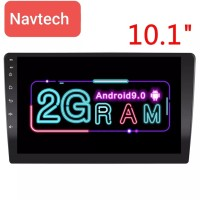Head unit android 10 inch 2GB universal / Head unit android double din