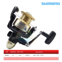 Reel Pancing Shimano AX 2500FB