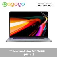 Screen Guard Screen Protector Macbook Pro 16 16.0 2019 A2141 Glare