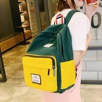 SASHA - Tas Ransel Backpack Fashion