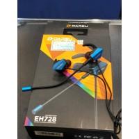 Earphone Gaming Dareu EH728 Pro