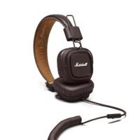 Headphone Marshall Major + Pouch