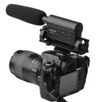 Microphone DSLR / Mic Recording Rekaman Takstar SGC-598