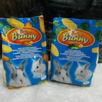 Makanan Kelinci/Rabbit Food Briter Bunny 1kg -Vitamax Nova Smartheart