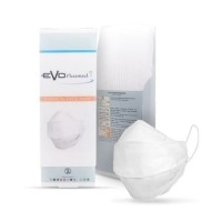 Masker EVO Plusmed - Masker 3 Ply Earloop