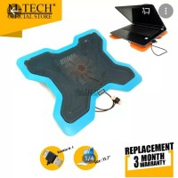 Cooling Pad Color MTECH CP02