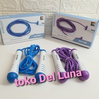 tali skipping KETTLER WEIGHT ROPE