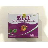 KOYO MAAG INDONESIA 2 X 12 UNGU