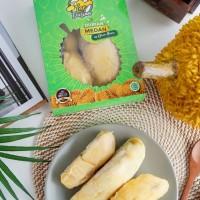 Durian Lae Medan Ucok Baba