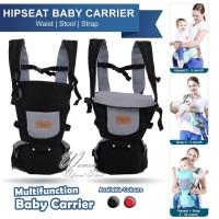 Gendongan Bayi Depan Hipseat Baby Carrier Hipseat Bayi Tuturu