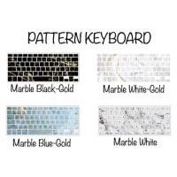 Keyboard Macbook Pro/Air/Retina Pattern MARBLE