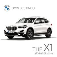 BMW X1 sDrive 18i xLine   Booking Fee