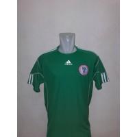Jersey Nigeria Home World Cup 2010 Grade AAA