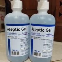 Onemed Aseptic Gel refill 500 ml⠀⠀⠀⠀⠀