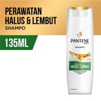 Pantene Shampoo Smooth and Silky 135ml