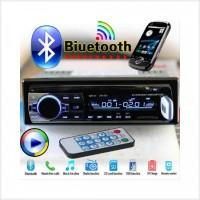 Barang Baru Tape Audio Mobil Multifungsi Bluetooth USB MP3 FM Radio�