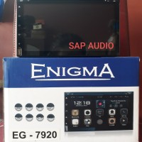 Head unit android ENIGMA EG-7920 double din android ENIGMA EG The Best