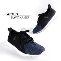 [CRAZY DEALS] Aegis Premium - Kahya Exclusive Sepatu Sneakers Pria