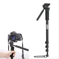 Professional DSLR Digital EOS Camera and Video Camcorder Monopod
