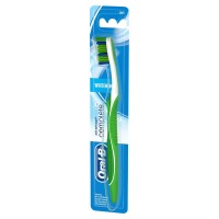 Oral B Sikat Gigi Complete 4 Way Fresh S35 1S