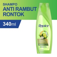 Rejoice Shampoo Anti Hairfall 340ml
