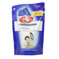 LIFEBUOY BODY SHOWER MILD CARE REFILL 250 ML