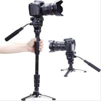 Professional DSLR Digital EOS and Video Camcorder Monopod Yunteng