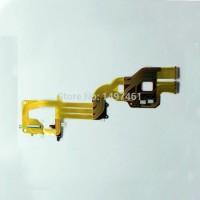 Lens main control flex cable repair parts for Sony FDR-AX40 AX53