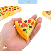 BSUNS 6pcs Gift New Funny Childrens/Kids Dinner Food Pretend Play