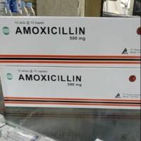 Amoksi pharma 500