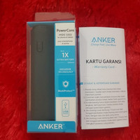 Power Bank Anker / PowerCore Mini 3350 MAh