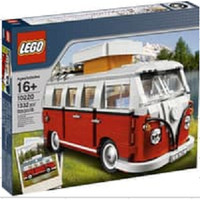 Lego 10220 - VW Camper