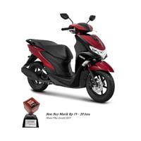 Yamaha Freego std 125 CC - BBN BDG CIMAHI (BAYAR SEBAGIAN)