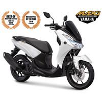 Yamaha LEXI STD 125 CC - BBN BDG CIMAHI (BAYAR SEBAGIAN)