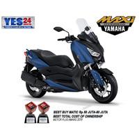 Yamaha XMAX 250 CC - BBN BDG CIMAHI (BAYAR SEBAGIAN)