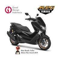 Yamaha Nmax Non ABS 155 CC - BBN BDG CIMAHI (BAYAR SEBAGIAN)