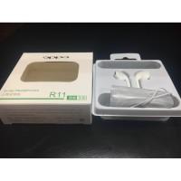 Handsfree Headset OPPO R11 Original OEM suara mantap