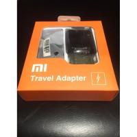 Charger Xiaomi MDY-08-EO Colokan Micro Usb Kaki Indo Original Cina
