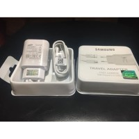 Travel Charger Samsung Galaxy S8 A7 2017 EP-TA300 Type C Original OEM