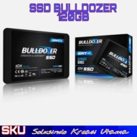 SSD BULLDOZER 120GB Sata