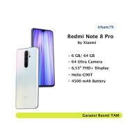 Xiaomi Redmi Note 8 Pro (6/64 GB)