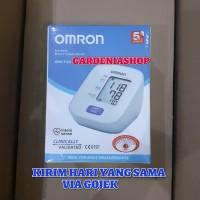 TENSIMETER OMRON HEM 7120 AUTOMATIC DIGITAL ORIGINAL GARANSI 2 TAHUN