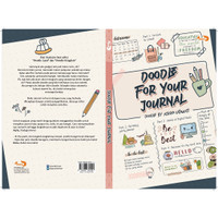 DOODLE FOR YOUR JOURNAL