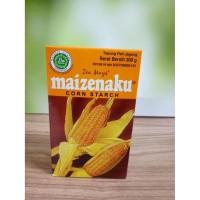 Maizenaku Tepung Jagung Corn Flour Corn Starch Maizena 300 gr