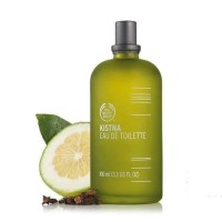 The Body Shop KISTNA Eau De Toilette 100ml - Parfum EDT